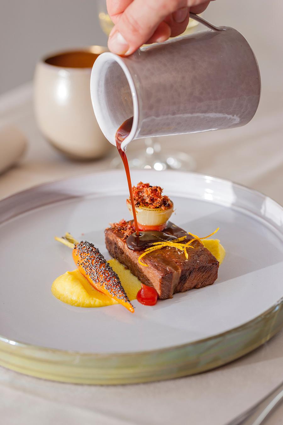 Neue Preussische Küche Food Fellas Interview