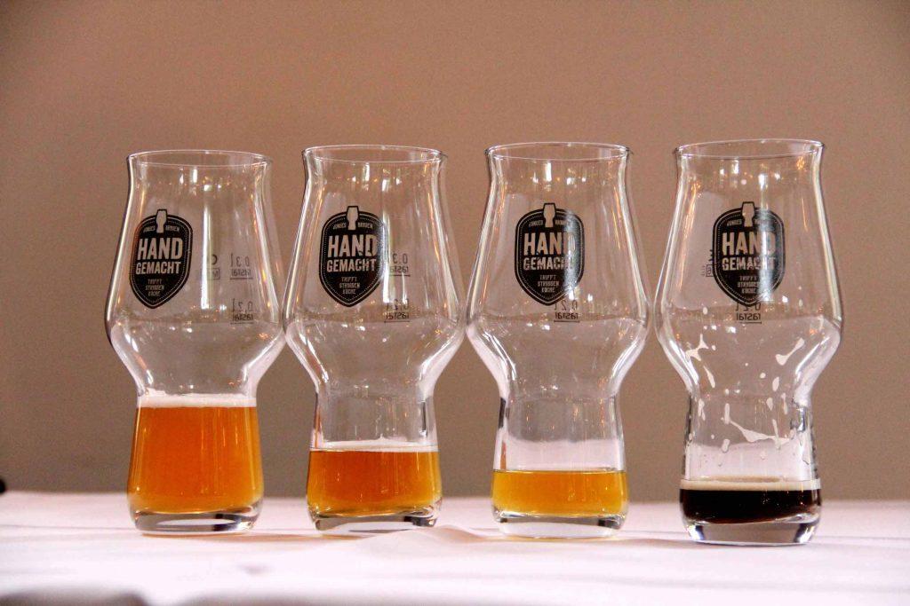 Handgemacht Brauereifest Food Fellas Blog