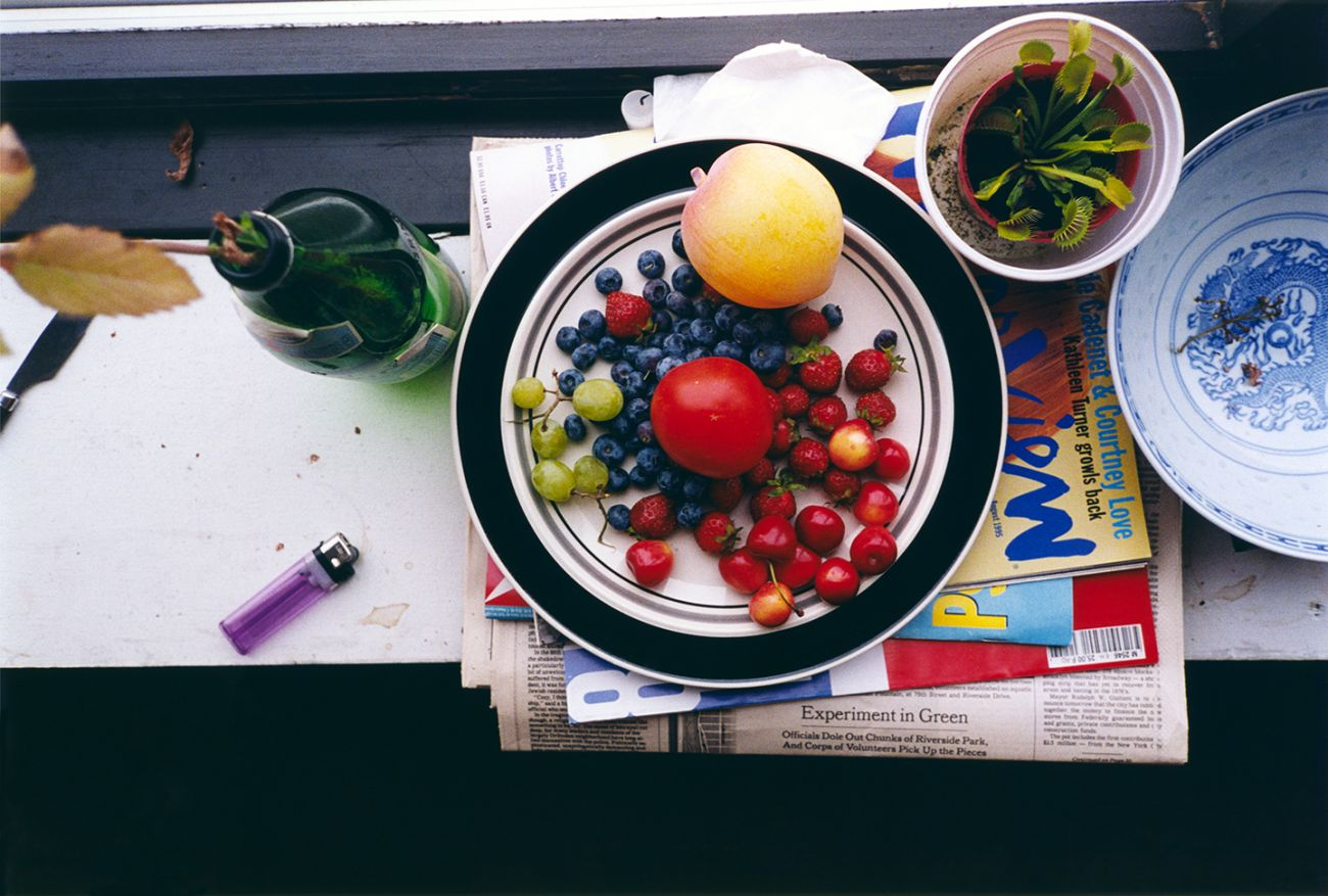 C/O Berlin food for the eyes sommertipps 2019 food fellas Wolfgang tillman