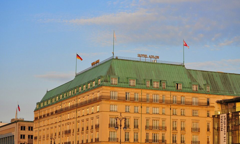 hotel Adlon sommertipps Food Fellas 2019