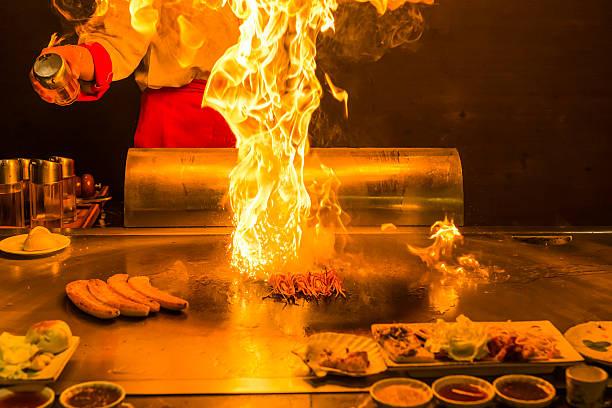 teppanyaki kulinarikfestival by Ludwig maurer food fellas sommertipps 2019