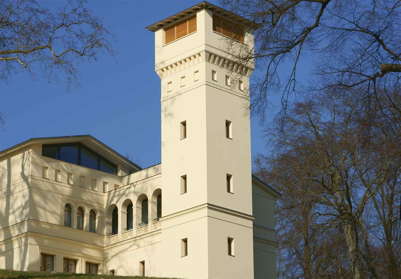 Villa Jacobs Potsdam Weinfest