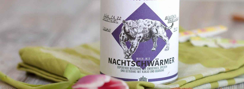 Berlin Organics Dose Artikel Food Fellas