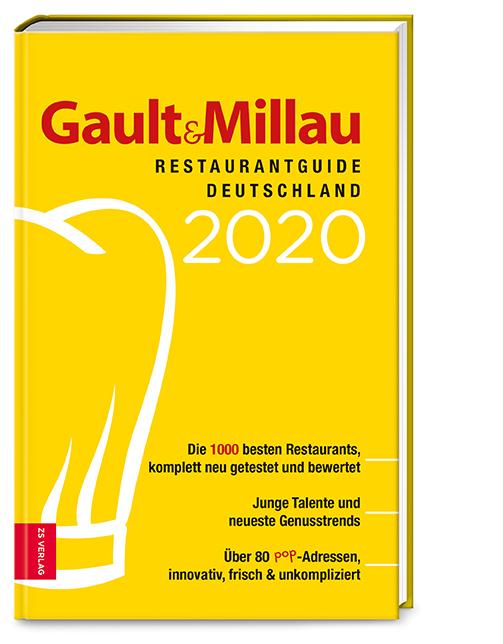 Titel Gault Millau 2020